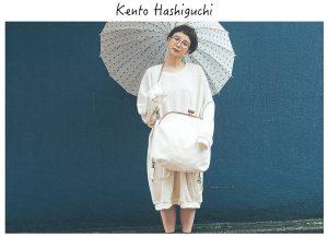 KENTO HASHIGUCHI